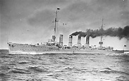 Karlsruhe-class cruiser - Wikipedia