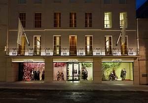 Amazing Chanel Stores That You Must Visit | Elite Traveler