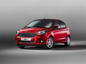 Ford Ka Ultimate : ford launches new ka in europe ~ Medecine-chirurgie-esthetiques.com Avis de Voitures
