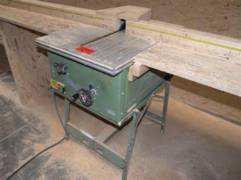 circular saw or table saw used mafell erika 70 table circular saw for sale local