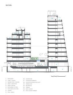 star hotel autocaid plans images downtown