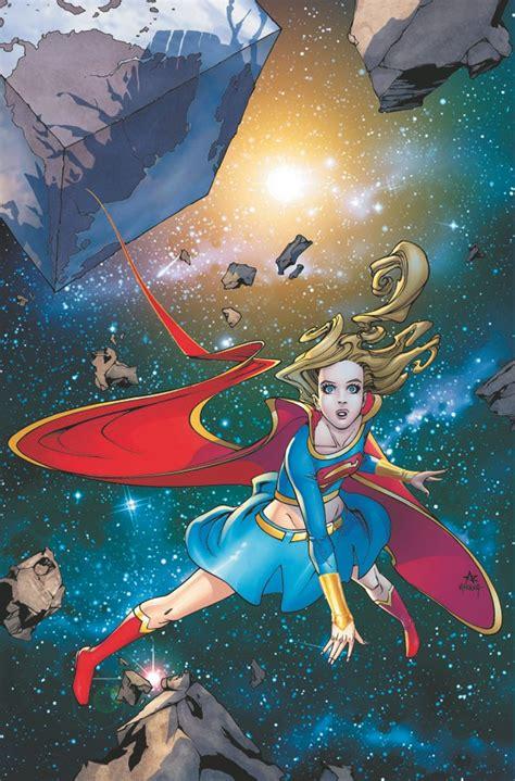 supergirl dc injustice