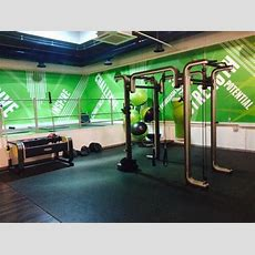 Functional Fitness Area  Picture Of Oasis Sports Centre