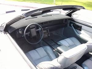 1988 Chevrolet Camaro - Interior Pictures - CarGurus