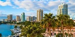 St. Petersburg | Florida Area Real Estate :: Dalton Wade ...
