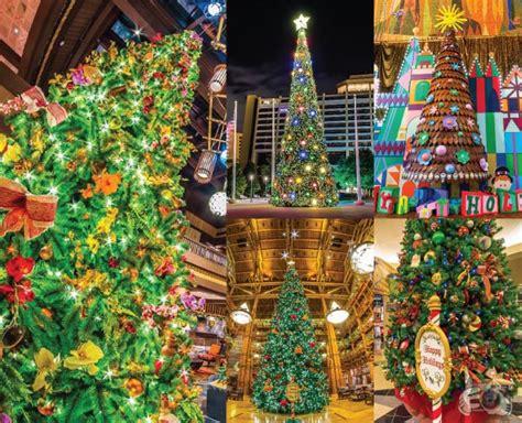 christmas   disney world hotels   disney