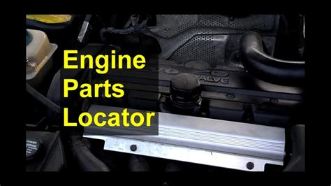 engine component locator show     volvo