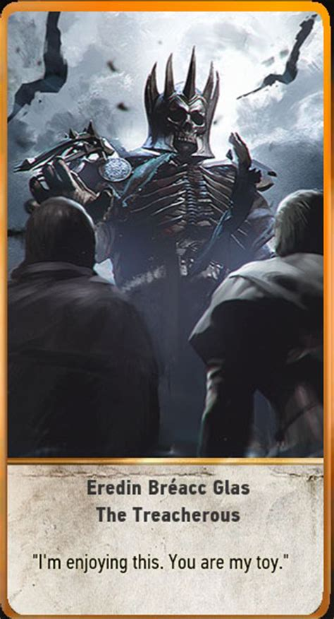 hearts  stone gwent cards  witcher