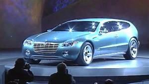 U00bb 1999 Chrysler Citadel Concept Car