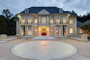 mansion floor plans newly listed 6 7 million european inspired mansion in