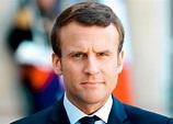Emmanuel Macron's political genius.