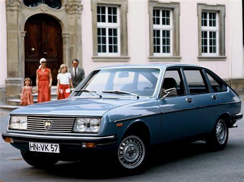 Lancia Beta Picture 88073 Lancia Photo Gallery