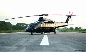 Hélicoptère De Luxe : bell 525 with mecaer magnificent interior ~ Medecine-chirurgie-esthetiques.com Avis de Voitures