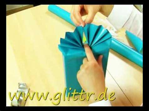 geschenk einpacken anleitung geschenke verpacken grundlagen 2