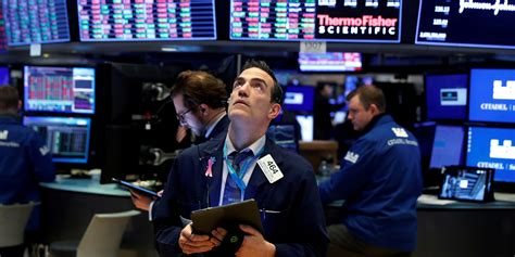 The stock market's next 20 years will be defined by ...