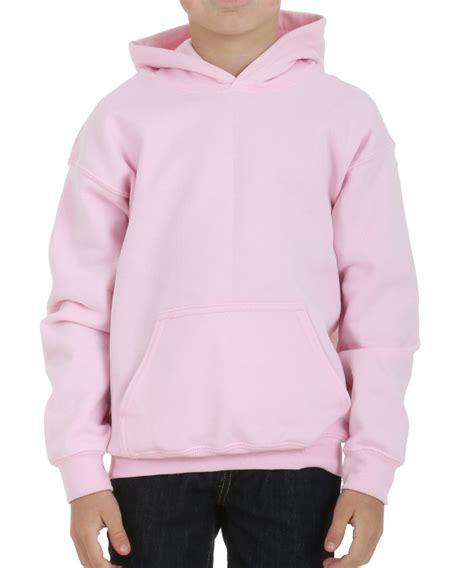 light pink pullover hoodie baby pink sweatshirts breeze clothing