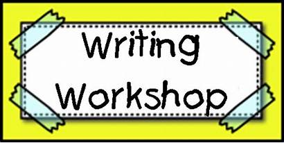 Workshop Clipart Writing Clip Writers Writer Cliparts