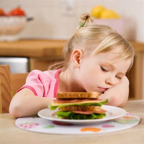 hilfe mein kind isst  schlecht wie sie mit