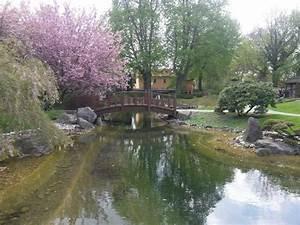 Kleiner Japanischer Garten : kleiner gro er wasserfall bild von japanischer garten bad langensalza tripadvisor ~ Markanthonyermac.com Haus und Dekorationen
