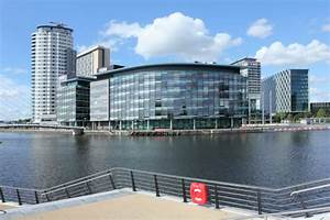 Salford Quays Office Space Guide | The Office Providers