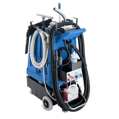 restroom cleaning sanitizing system