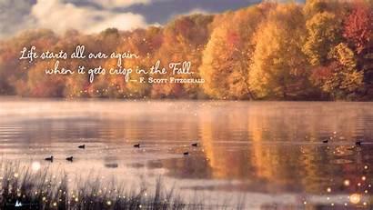 Desktop Backgrounds Computer Fall Screen September Wallpapers