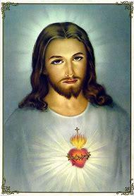 Sacred Heart Jesus Christ