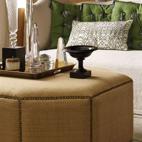The perfect balance between style and function. coffee table with pull out ottomans - A living room with out a coffee table is similar to a ...