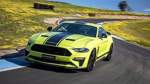 2020 Ford Mustang R-Spec Pictures, Photos, Wallpapers. | Top Speed