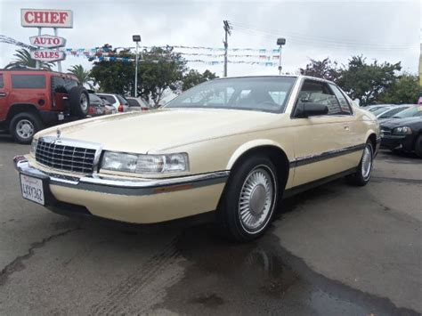 1992 Cadillac Eldorado For Sale by Used Cars For Sale Oodle Marketplace
