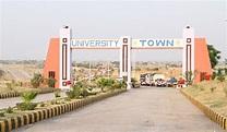 University Town, Rawalpindi – the latest update!