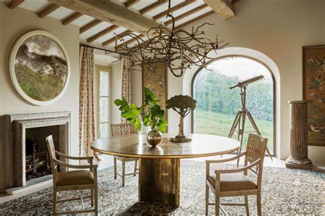 house    century italian farmhouse