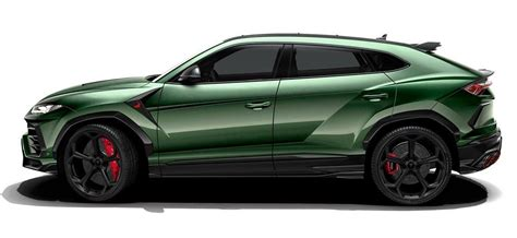 topcar share styling package  lamborghini urus