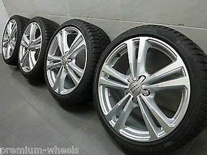 Pneu 18 Pouces : pneu t 18 pouces pour audi a3 s3 8p jantes speedline bbs ~ Farleysfitness.com Idées de Décoration