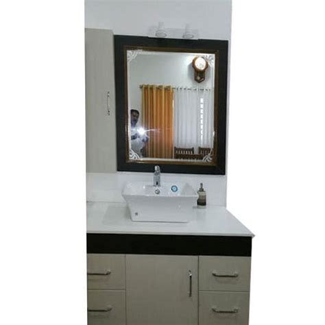 Bathroom Cabinets India by Wash Basin Cupboard At Rs 2500 Square Bathroom