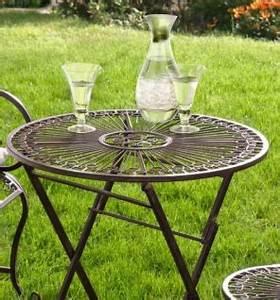 Beistelltisch Garten Metall : metall klapptisch provence im antik design neu garten balkon beistelltisch tisch kaufen bei ~ Eleganceandgraceweddings.com Haus und Dekorationen