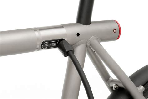 The Electrified S: Tomorrow's Bike Today - Fast Horse