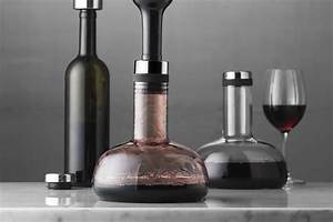 Let, It, Breathe, 12, Best, Wine, Decanters