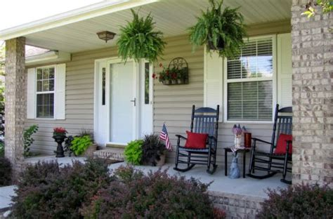 front porch decorating ideas  fall ultimate home ideas