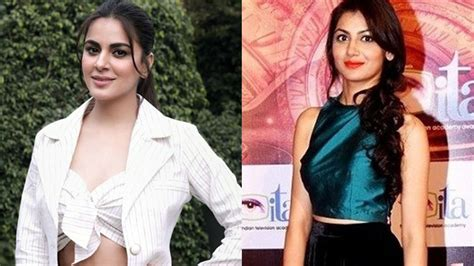 Shraddha Arya Vs Sriti Jha Which Actress Would You Like