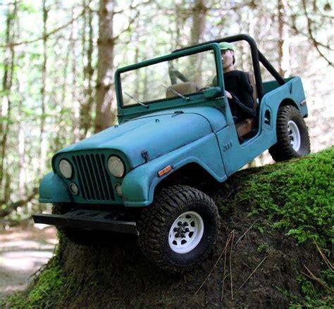 headquakes  jeep cj