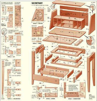 plans wooden furniture plans   sheets