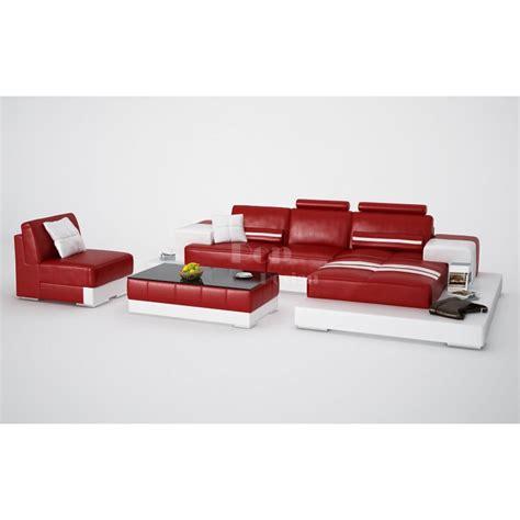 canape d angle luxe design canapé d 39 angle design en cuir pino pop design fr