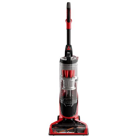 upright vacuum reviews shop bissell powerglide pet bagless upright vacuum at