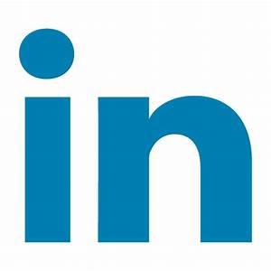 Linkedin Icon | Socialmedia Iconset | uiconstock