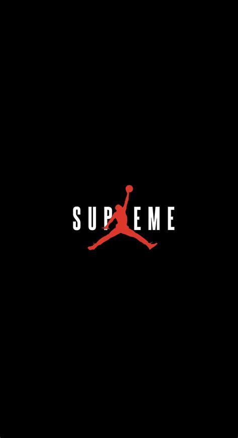 supreme  jordan wallpaper streetwear streetwear