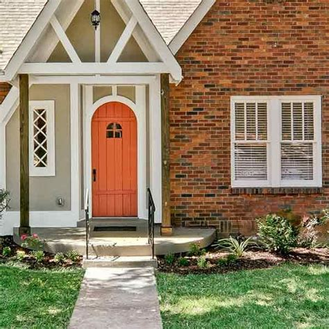 128 best images about brick and color on trim