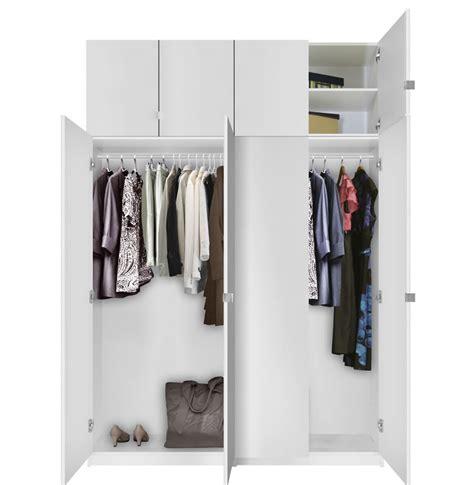 alta  standing closet  door taller package
