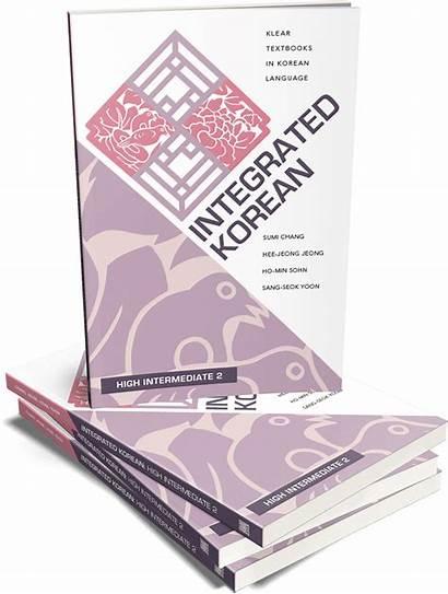 Korean Textbook Integrated Intermediate
