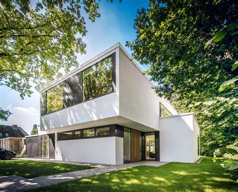 Moderne Häuser Hamburg by Haus F 252 R Eine Pianistin Eins Eins Architekten